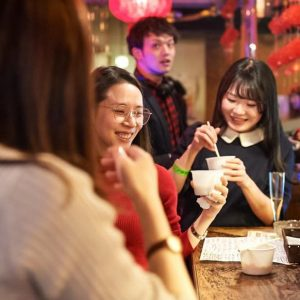 Tonjiru Carnical|トンジル(豚汁)カーニバル