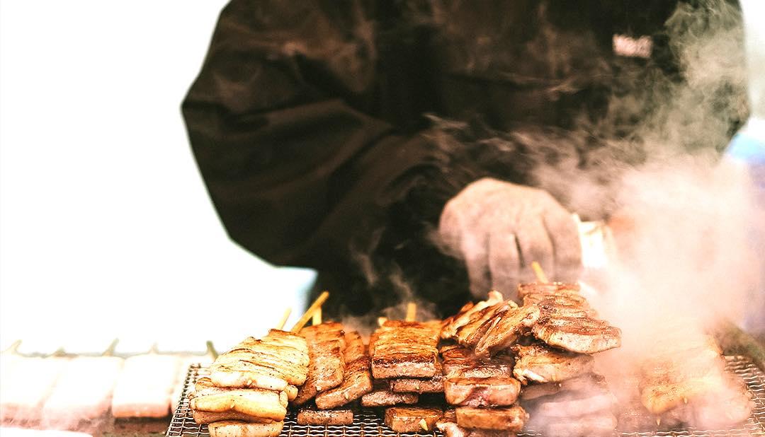 豚の日 Tonjiru Carnical|トンジル(豚汁)カーニバル